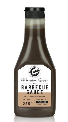 Got7 Premium Sauce Barbecue