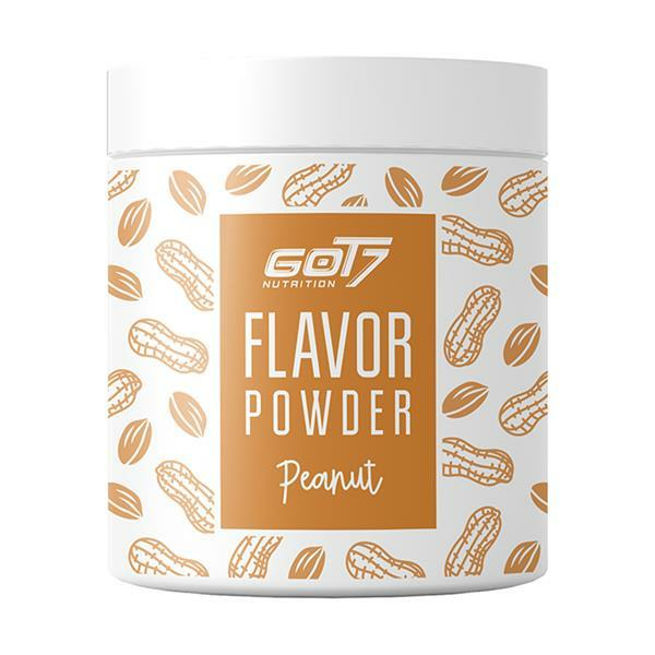 GOT7 Flavor Powder 250g - Peanut