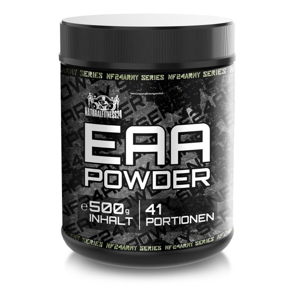 NF24 Army EAA Pulver 500g