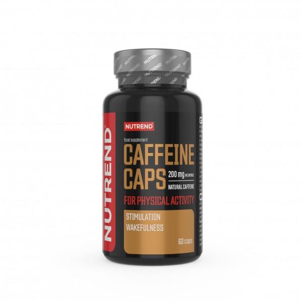 Nutrend Koffein Kapseln