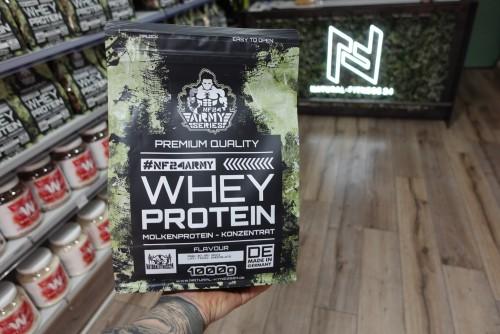 whey protein kaufen