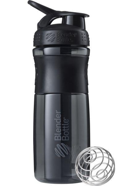 Blender Bottle Sportmixer Flip - Protein Shake Flasche 820ml