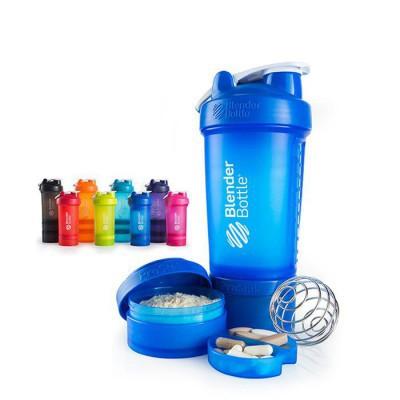 Blender Bottle Pro45® Shaker - Protein Shake Flasche 650ml
