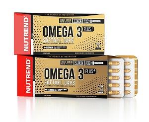 omega 3 plus Kapseln von nutrend