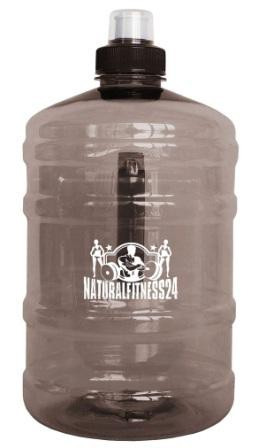 2l trinkflasche gallone fitness