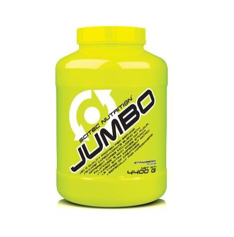 scitec nutrition jumbo 4400g 4,4kg