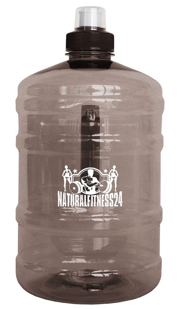 2l trinkflasche fitness