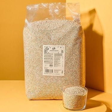 KoRo Bio Amaranth gepufft 700 g