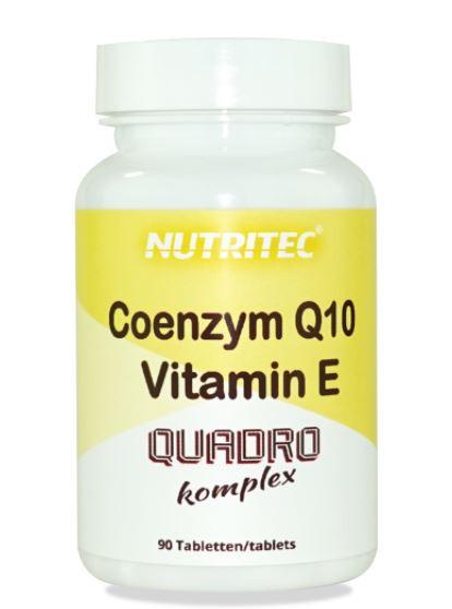 coenzym q10 tabletten