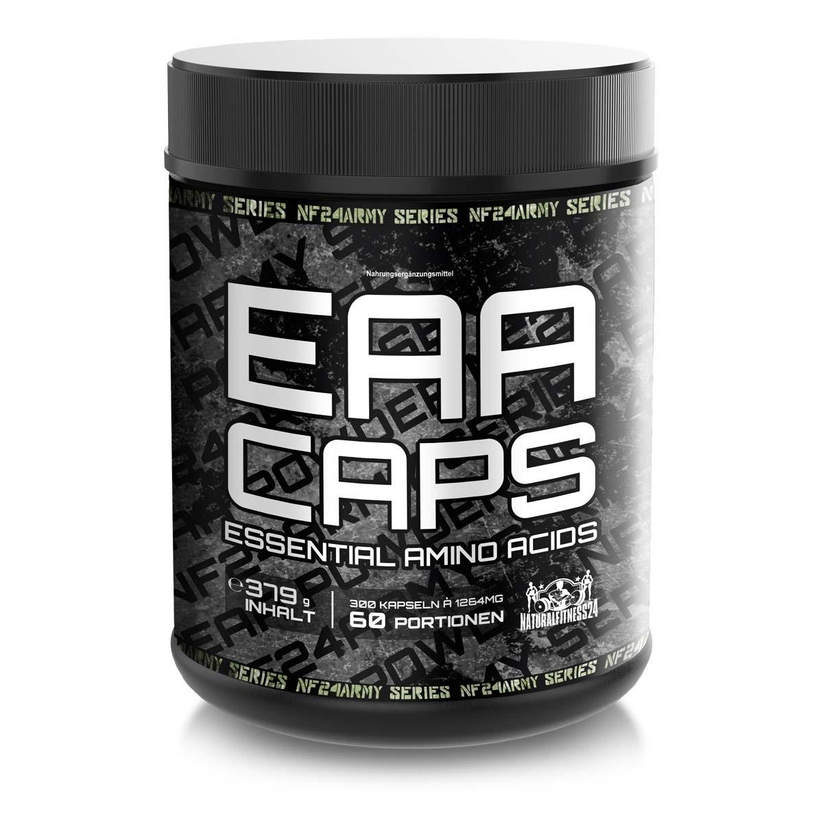 EAA-Caps