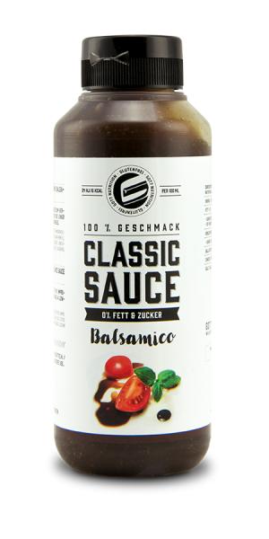 Got7 Classic Saucen