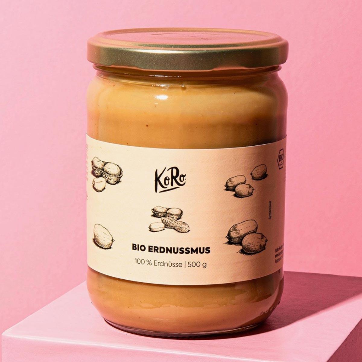 Koro-Erdnussmus-Online-kaufen