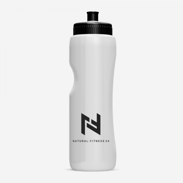 NF24 Fitness Trinkflasche 1l