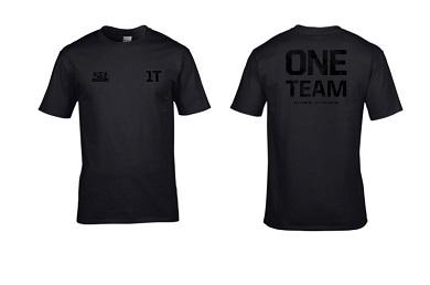 T-Shirts-AllBlackOneTeam