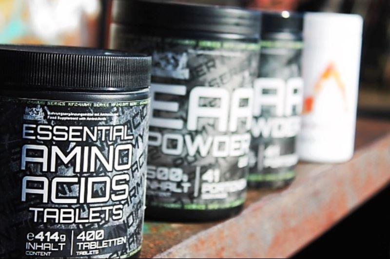 essentielle aminosäuren kaufen