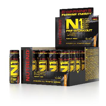 N1 Booster Shots