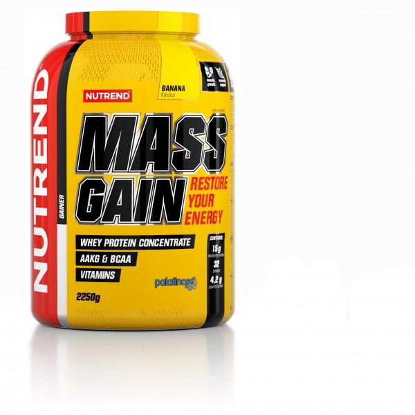 Nutrend Mass Gain 2,25kg