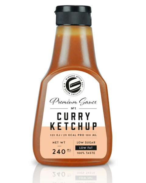 GOT7 Sauce - Low Carb Sauce 0,24l