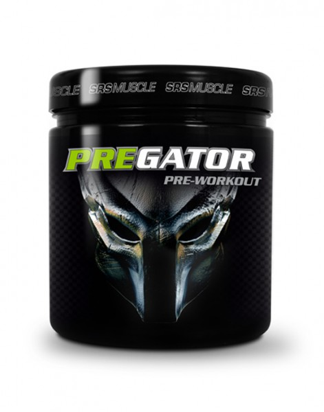 SRS Muscle Pregator - SRS Booster