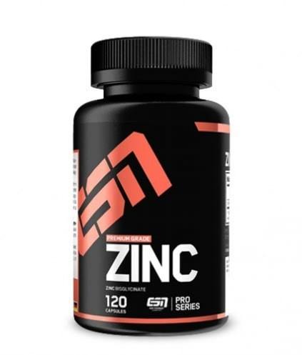 Zink Caps