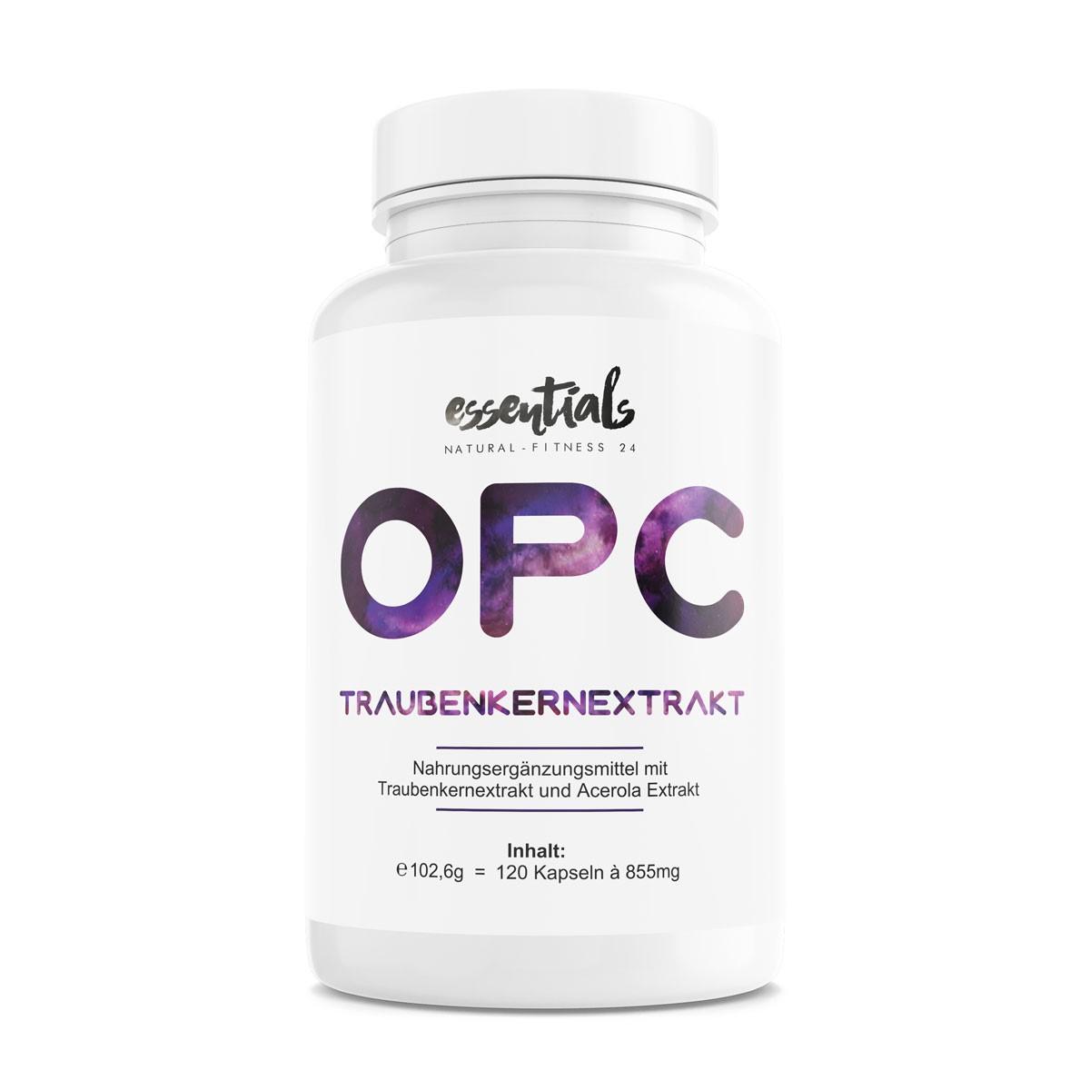 OPC-Kapseln