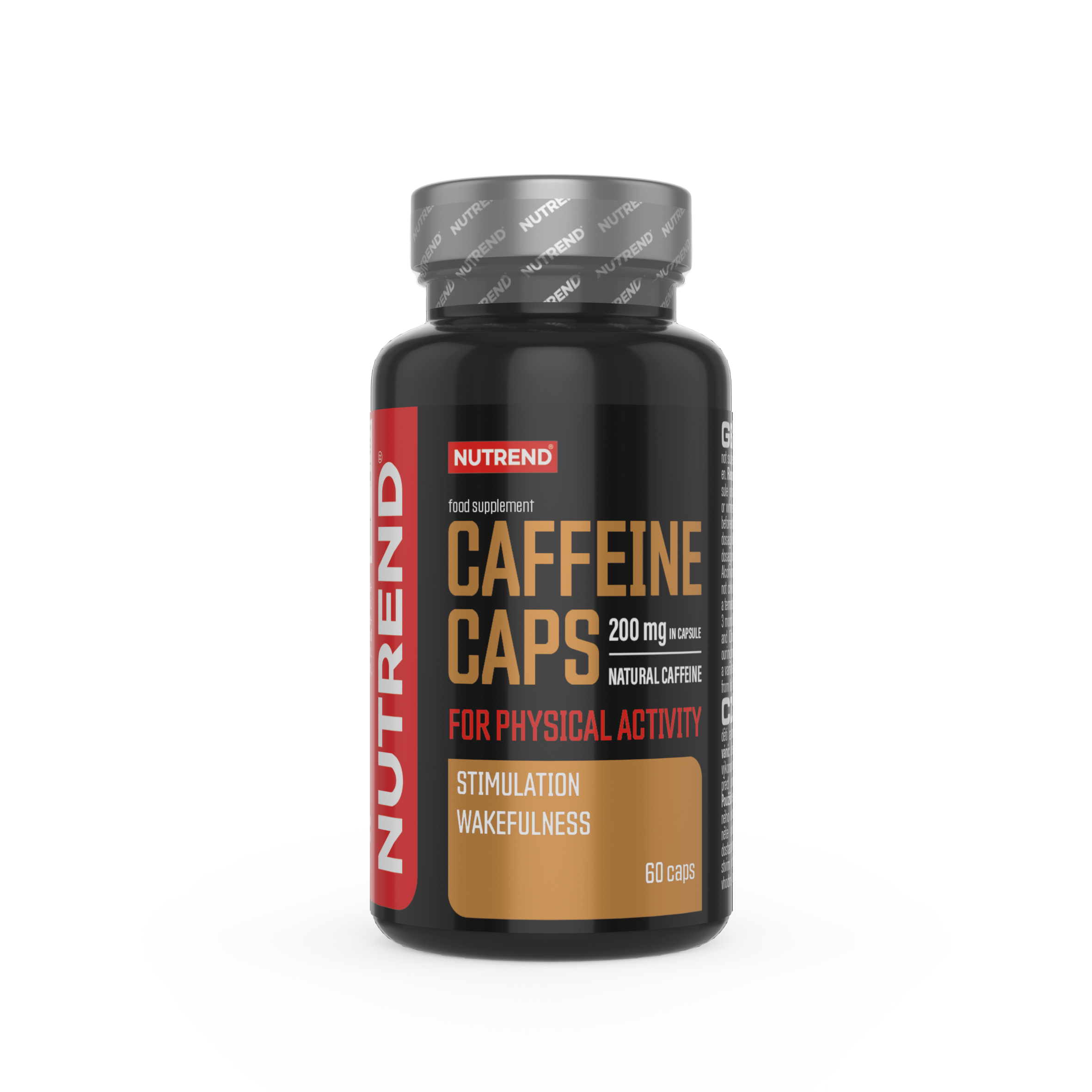 Nutrend-Coffein-Caps