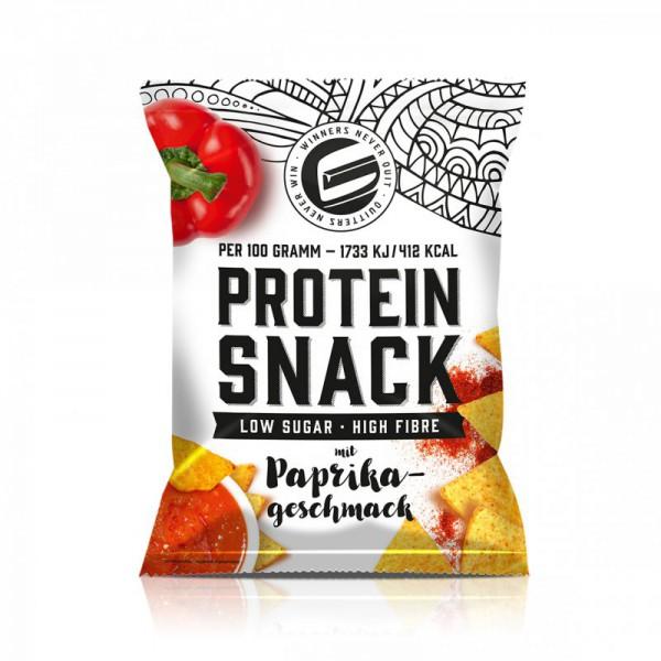GOT7 Protein Snack - Protein Nachos mit Paprikageschmack