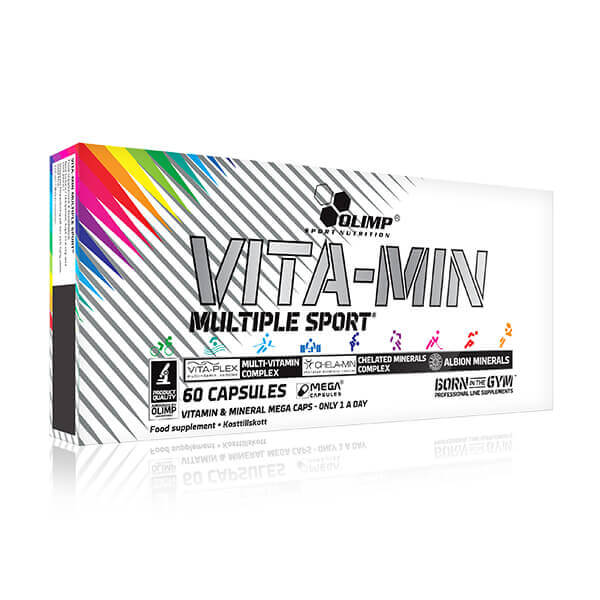 Olimp Vitamin Multiple Sport