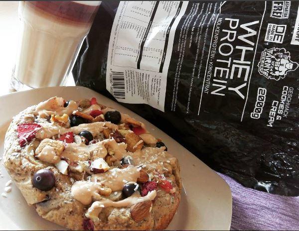 protein-cookies-kuchen-rezept