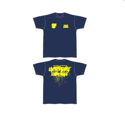 NF24 Jubiläums-Shirt - Gym Shirt Herren mit Aufdruck (Abbildung ähnlich)