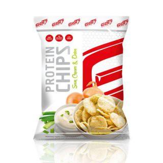 GOT7 Protein Chips Sour Cream & Onion