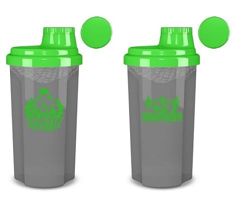 Protein Shaker - Fitnessflasche von NF24