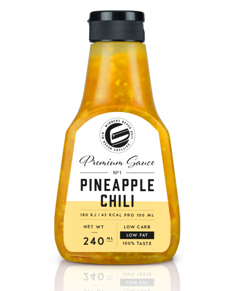 GOT7 Sauce - Low Carb Sauce 0,24l
