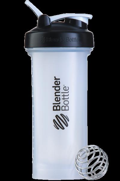 Blender Bottle Pro45 Transparent