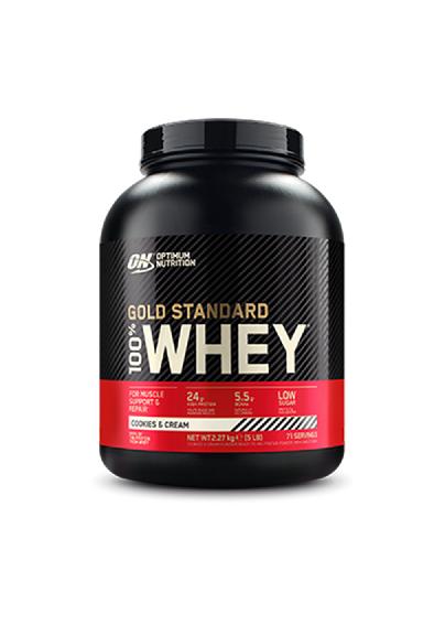 Optimum Nutrition Whey Gold Standard 2270g
