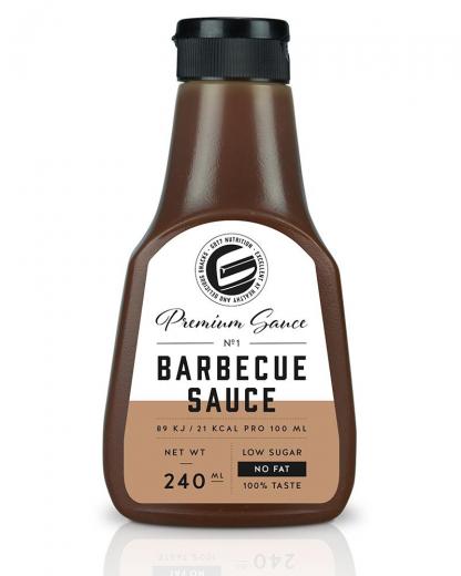 got7 barbecue sauce Premium Saucen BBQ