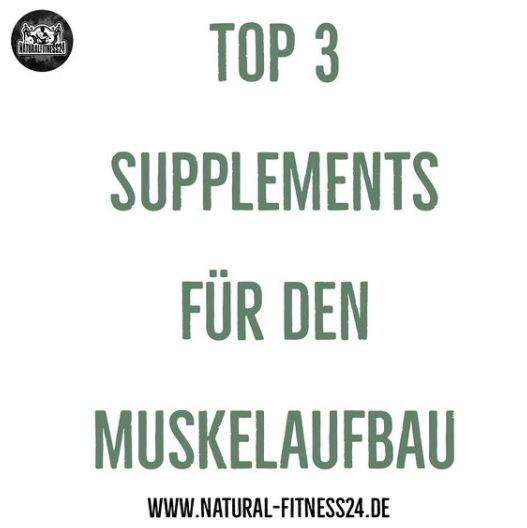 top3-supplements-muskelaufbau