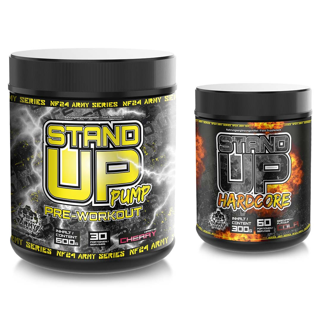 Stand-up-Bundle