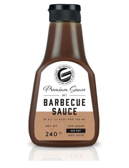 got7 barbecue sauce