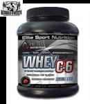 Hi Tec Nutrition Whey C6 2250g (22,18€/Kg) (22,18€/Kg)