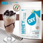 DIY Whey Protein Concentrate 908g Aromatisiert (17,51€/Kg) (17,51€/Kg)