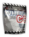 Hi Tec Nutrition Whey C6 1Kg (26,9EUR/Kg)