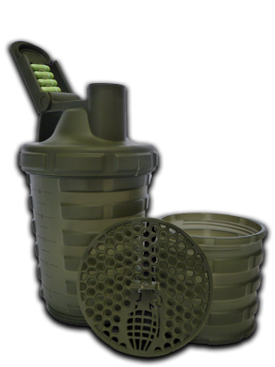 granade shaker
